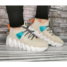 Sneakers  Cod 400 Crem