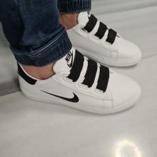 1+1 Gratis Adidasi  Cod H 103 White