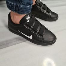 1+1 Gratis Adidasi  Cod H 103 Black