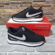 Cortez Black Grey  Cod 340