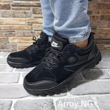 Adidasi Army Negru Cod 133