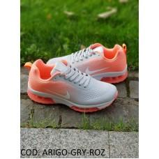 Adidasi Arigo Gri Roz Cod 115
