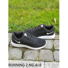 Runing 2 Ng alb Cod 117