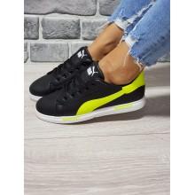 Adidasi Cod 105 negru Verde,se achita perechea mai scumpa