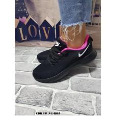 Adidasi FR Black Pink Cod 113