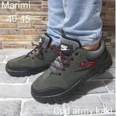 Adidasi Army Kaki Cod 142
