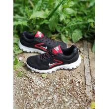 Adidasi Cod 104 negru