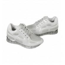 Adidasi Dama Cod A19 White,se achita perechea mai scumpa