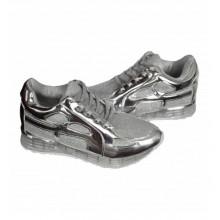 Adidasi Dama Cod A19 Silver,se achita perechea mai scumpa